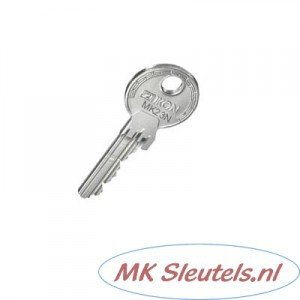 MK 6 Sleutel