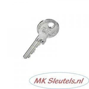 MK 9 Sleutel