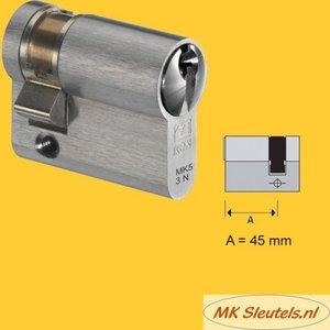 MK 1 CILINDER 0 - 45MM